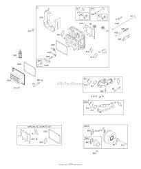 Amazing briggs and stratton 17 5 hp engine diagram photos