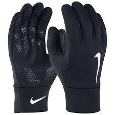 Nike Youth Hyperwarm Field Player Soccer Gloves Size Chart Nike Hyperwarm Field Player Gloves Black White Soccerloco