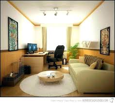 office living room ideas. Small Office In Living Room Sitting Ideas .
