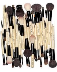 bobbi brown brushes overall