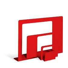 office accessories modern. Modern Accessories | 2D:3D Letter Holder Office