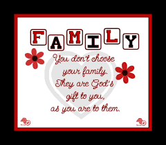 Christian Family Quotes For Scrapbooking Best of Short Family Quotes On QuotesTopics