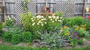 Landscape Pre Planned Garden Designs How To Plant Your American Meadows Pre Planned Garden