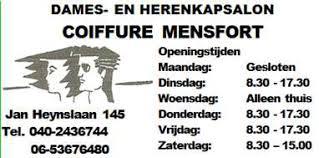 Mensfort Info 21 01