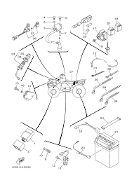 2013 yamaha grizzly 125 yfm125gdgr electrical 1 parts best schematic search results 0 parts in 0 schematics