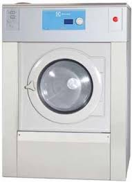 electrolux glasswasher. electrolux professional w5240h 27kg industrial washing machine - glasswasher