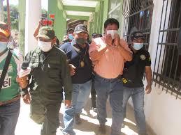 Envían a la cárcel al Gobernador del Beni imputado por corrupción - La  Palabra del Beni