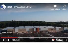 Fleet Farm Auto Center Fleet Farm In West Bend To Hire More Than 150 Team Members