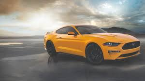 2018 Ford Mustang: Here's everything you need to know about Ford's ...