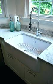 inch farm sink a large size of kitchen best sinks 24 front faucet farmhou inch farmhouse kitchen sink x a 24