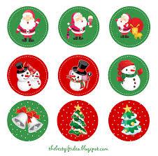 Santa Claus Printables Cute Christmas Printable Festival Collections