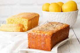 Easy Lemon Cake In Two Versions Extra Moist Lemon Cake