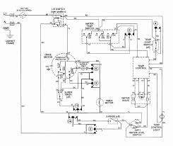 electric motor starter wiring diagram fresh 4 pole starter solenoid 2007 Ford Truck Starter Wiring electric motor starter wiring diagram awesome wiring diagram for ge dryer motor new wiring diagram as