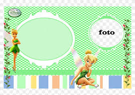 Tinkerbell Invitations Printable Tinker Bell Free Printable Invitations Labels Or