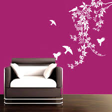 Small Picture Buy Birds on vines wall decal Online
