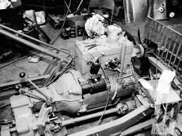 the willys go devil engine jeep encyclopedia 154