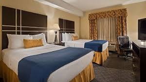 Hotel in Rockwall | Best Western Plus Rockwall Inn & Suites