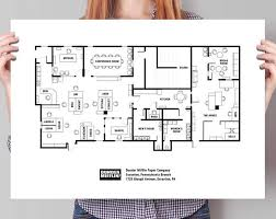 the office floor plan. The Office Floor Plan I