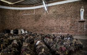 World has failed to learn from Rwanda's genocide - The Mail & Guardian