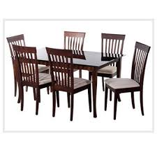 round glass dining table. Wooden Dining Table Set Round Glass E