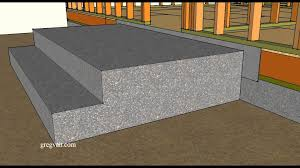 how to pour a patio concrete slab new luxury how to build a concrete patio