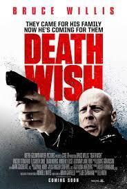 Öldürme Arzusu Death Wish ~ Sinematurk.com