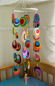 Handmade Things For Room Decoration 17 Best Ideas About Homemade Baby Mobiles On Pinterest Mobiles
