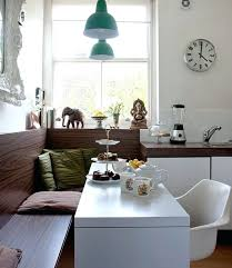 living room furniture ideas for small spaces. Small Dining Room Ideas View In Gallery Flea Market Chic Style For The Eclectic Space . Living Furniture Spaces A