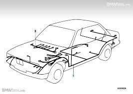 e30 wiring e30 image wiring diagram bmw e30 wiring harness bmw image wiring diagram on e30 wiring