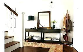 T Entrance Console Small Table Entryway With Modern  Furniture Best Ideas