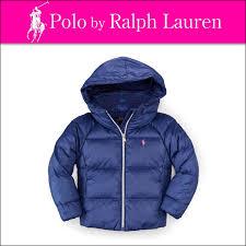 Rakuten Ichiba shop MIXON   Rakuten Global Market ... & Poloralflorenkids POLO RALPH LAUREN CHILDREN genuine kids clothing girls  down jacket QUILTED DOWN JACKET 66152466 Adamdwight.com