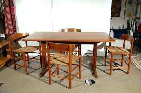 shaker style dining room table shaker dining room table shaker dining room chairs modern on other