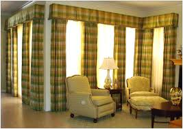 Living Room Curtains And Valances Window Valances Treatments How To Make Window Valances Seamless