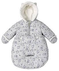 Top 15 Best Baby Snowsuit Review In 2019