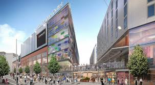 Designer Outlet In London Cbs Outdoor Uk Appointed By London Designer Outlet The Drum