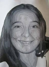 how to quilt a face | Quilts For All | Pinterest | Face, Portraits ... & how to quilt a face Adamdwight.com