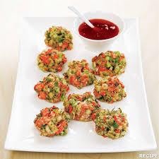 Baked Fish Cakes -   Recipe