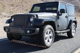 jeep wrangler 2015. 2015 jeep wrangler news and reviews