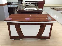 office counter design. New Counter Table Furniture Office Design Buy E