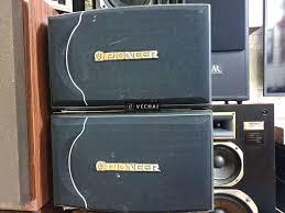 Loa karaoke Pioneer CS-V310 nội đia nhật.. - vechai.org