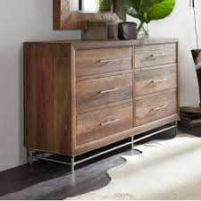 l shaped dresser. Delighful Dresser Lu0027Usine 6 Drawer Dresser On L Shaped D