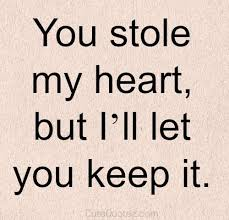 Love Quotes For Him From The Heart Classy 48 Heart Touching Love Quotes For Him