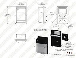 mini led wall pack w w mh equivalent k k mini led wall pack 28w 100w mh equivalent 5100k 4000k