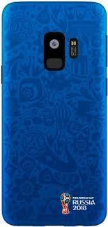 <b>Чехол</b> для телефона Deppa FIFA для <b>Samsung Galaxy</b> S9 Official ...
