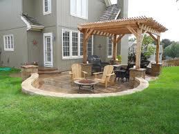 covered patio ideas on a budget. Awesome Outdoor Patio Ideas On A Budget By Small Design Covered I