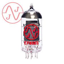<b>EF806S</b> - <b>JJ Electronic</b> | Pedal-Parts.com