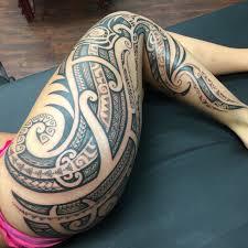Hawaiiantattoos Hawaiian Tattoos Hawaiian Tattoo Tribal Tattoos