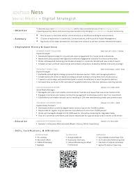 Resume Templates For Delectable Social Media Coordinator Resume Media Coordinator Resume Advertising