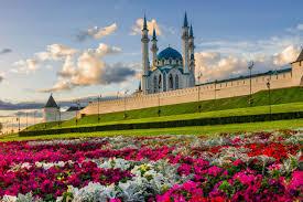 Картинки по запросу панорама казанского кремля