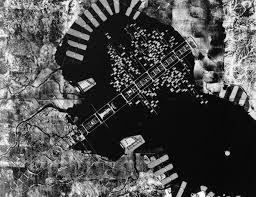 A plan for <b>Tokyo</b> 1960 / <b>Kenzo</b> Tange | ArchEyes